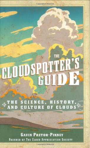 9780399532566: The Cloudspotter's Guide