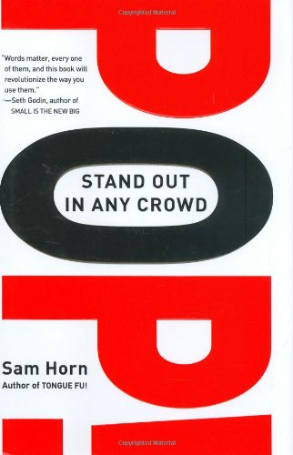 9780399532764: Pop!: Stand Out in Any Crowd