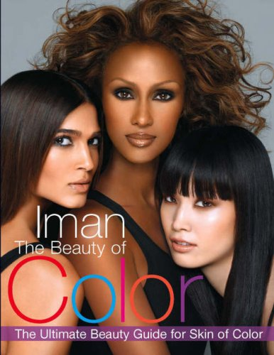 9780399532849: The Beauty of Color: The Ultimate Beauty Guide for Skin of Color