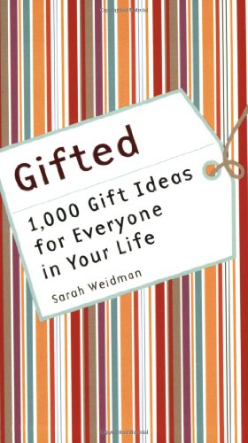 9780399532993: Gifted: 1,000 Gift Ideas for Everyone in Your Life