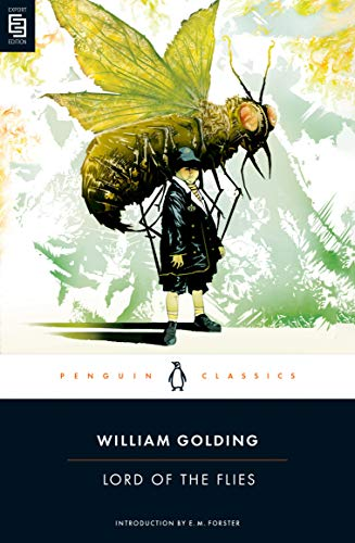 Lord of the Flies (0399533370) by Golding, William