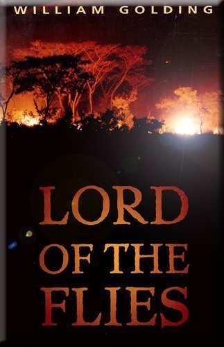 Lord of the Flies: Golding,William