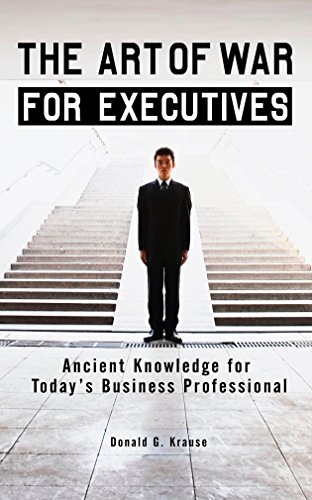 9780399534102: The Art of War for Executives: Ancient Knowledge for Today's Business Professional