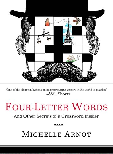 9780399534355: Four-Letter Words: And Other Secrets of a Crossword Insider
