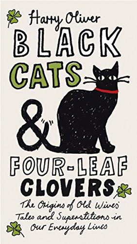 Black Cats & Four-Leaf Clovers: The Origins: Oliver, Harry