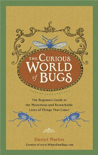 9780399536137: The Curious World of Bugs: The Bugman's Guide to the Mysterious and Remarkable Lives of Things That Crawl
