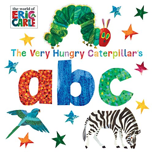 9780399539992: The Very Hungry Caterpillar's ABC (The World of Eric Carle)