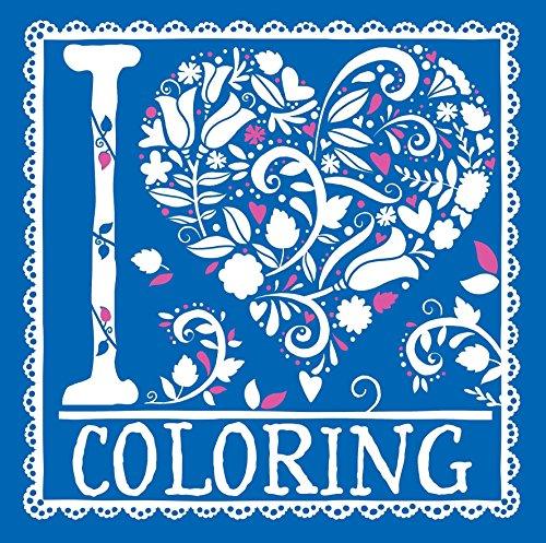 9780399541285: I Heart Coloring