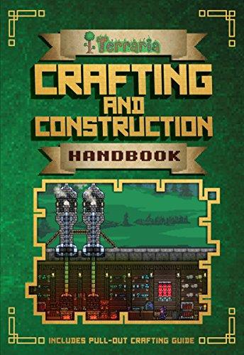 Crafting and Construction Handbook (Terraria)