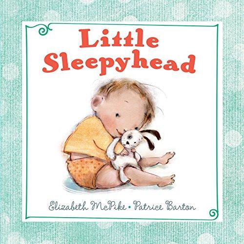 9780399544842: Little Sleepyhead