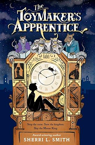 9780399545177: The Toymaker's Apprentice