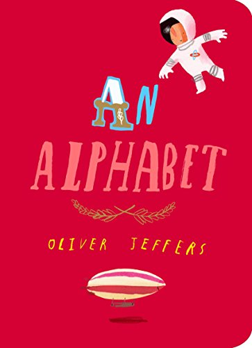 9780399545429: An Alphabet: Short Stories for All the Letters