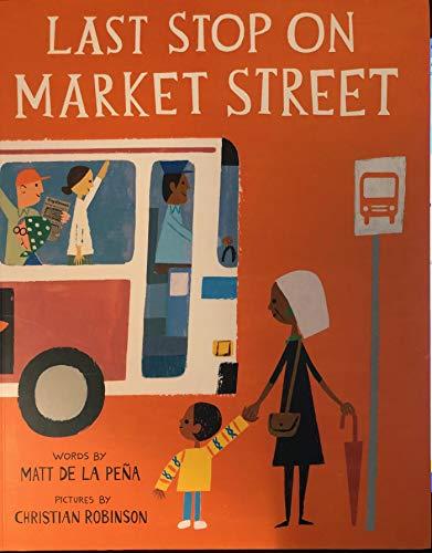 9780399546303: Last Stop On Market Street
