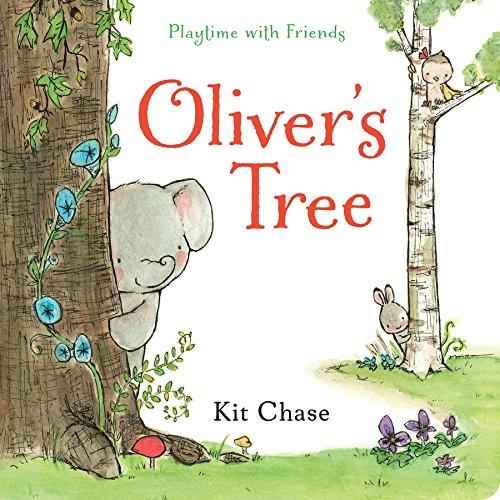 9780399546488: Oliver's Tree