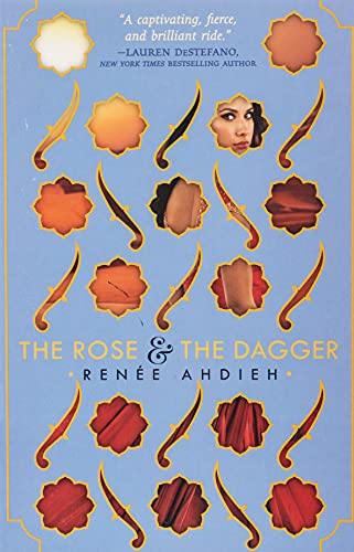 9780399546631: The Rose & the Dagger