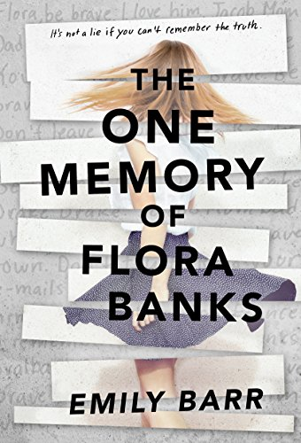 9780399547027: The One Memory of Flora Banks
