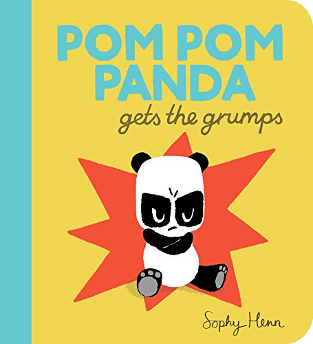9780399547768: Pom Pom Panda Gets the Grumps