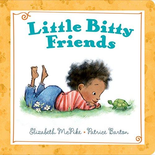 9780399549151: Little Bitty Friends