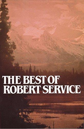 9780399550089: The Best of Robert Service