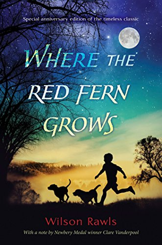 9780399551239: Where the Red Fern Grows