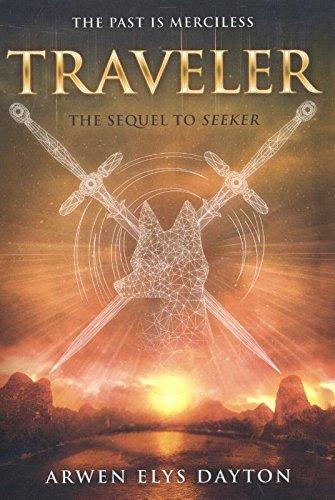 9780399551666: Traveler