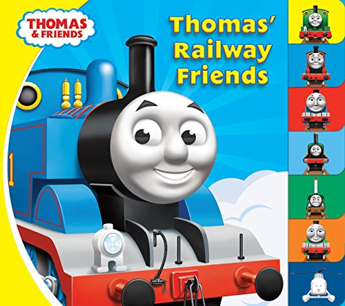 Thomas Railway Friends (Thomas Friends)