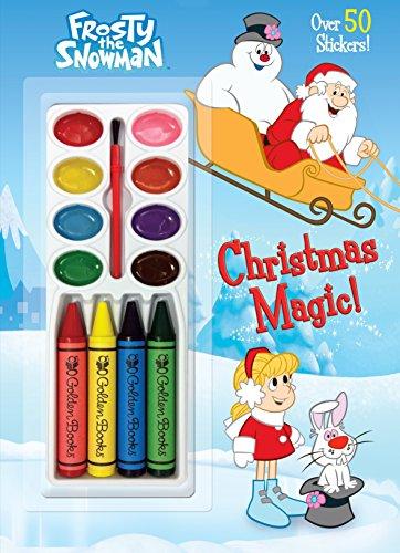 9780399552243: CHRISTMAS MAGIC! - C