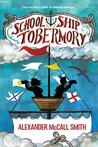 9780399552618: School Ship Tobermory