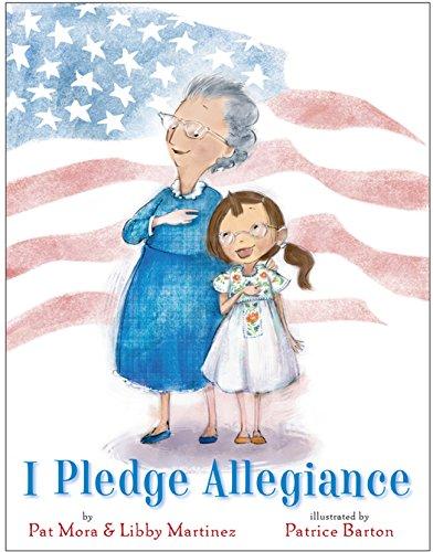 9780399553417: I Pledge Allegiance