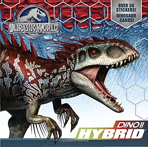 Dino Hybrid (Jurassic World) (Pictureback )