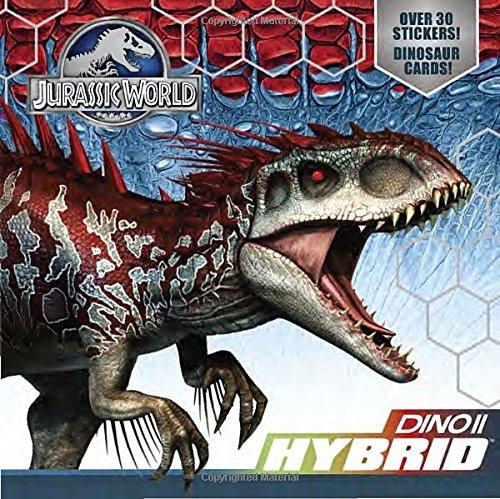9780399553424: Dino Hybrid (Jurassic World) (Pictureback(R