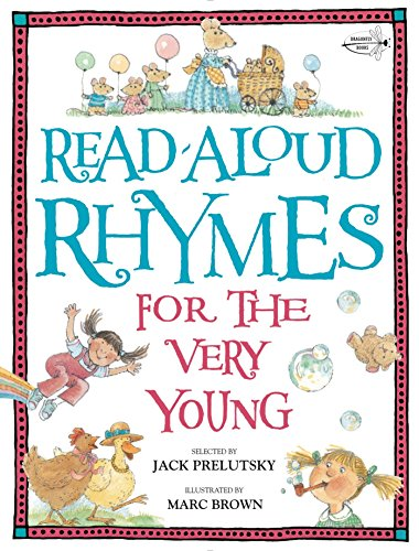 9780399553578: Read-Aloud Rhymes for the Very Young