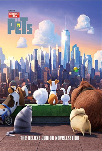 The Secret Life of Pets: The D