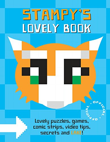 9780399555435: Stampy's Lovely Book
