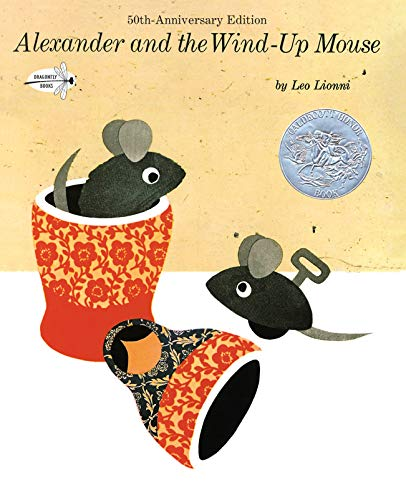 9780399555510: Alexander and the Wind-Up Mouse