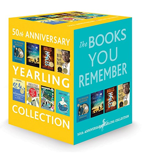9780399555961: 50th Anniversary Yearling Collection