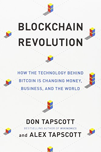 9780399564062: Blockchain Revolution: How the Technology Behind Bitcoin Is Changing Money, Business and the World