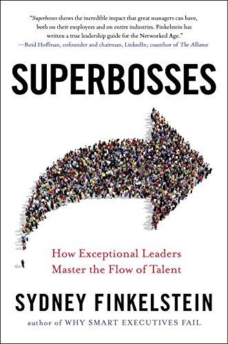 9780399564079: Superbosses