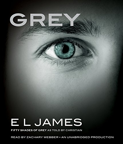9780399565298: Grey: Fifty Shades of Grey as Told by Christian