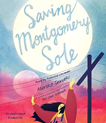 9780399565984: Saving Montgomery Sole