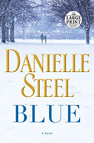 9780399566806: Blue: A Novel (Random House Large Print)