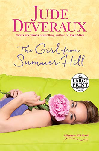 9780399566837: The Girl from Summer Hill: A Summer Hill Novel