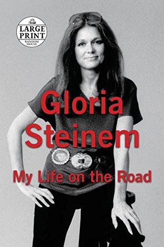 9780399567278: My Life on the Road (Random House Large Print)