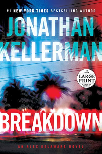 9780399567599: Breakdown (Random House Large Print)