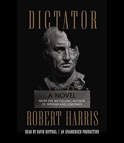 9780399567858: Dictator: A novel