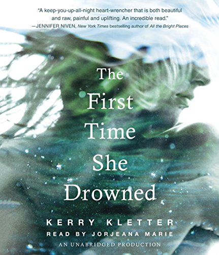 9780399567919: The First Time She Drowned