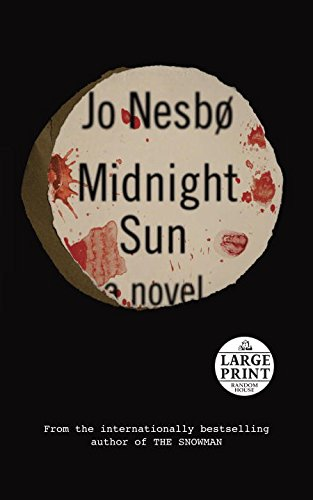 9780399568114: Midnight Sun: A novel (Random House Large Print)