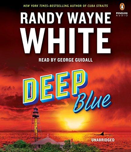 9780399568732: Deep Blue (A Doc Ford Novel)