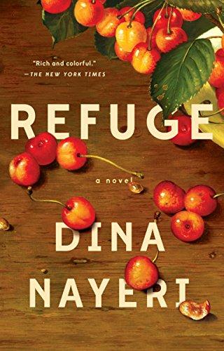 9780399573255: Refuge: A Novel