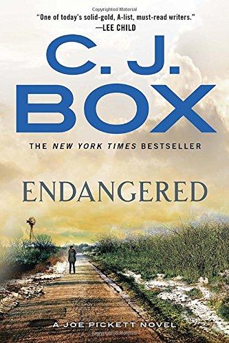 9780399573637: Endangered (A Joe Pickett Novel)